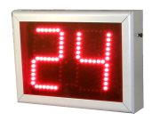2 digits LED timer counter 21