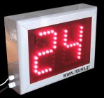 basketball shot clock 24/14