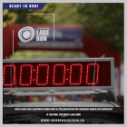ioannina lake run timer LED 3