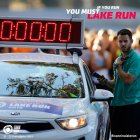 ioannina lake run timer LED 2