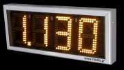 Gas Prices LED Display 24 cm
