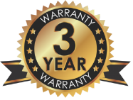 rousis systems warranty
