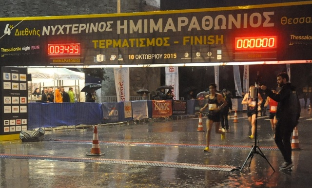 Marathon Thessaloniki5 th