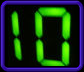 LED-score boards and timer displays