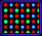 Έγχρωμες γιγαντοοθόνες-Video wall με LED