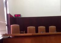 Το σύστημα σειράς προτεραιότητας και στα δικαστήρια Ρεθύμνου