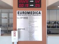 Το Σύστημα Σειράς Προτεραιότητας στα Ιατρικά Κέντρα!