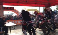 Η Ιταλική ομοσπονδία μοτοσυκλετιστών χρησιμοποιεί τα χρονόμετρα Rousis Systems