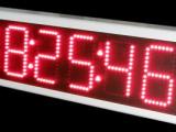 Timer LED a 6 cifre