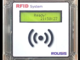 RFID Wireless / RS485-Lesegerät