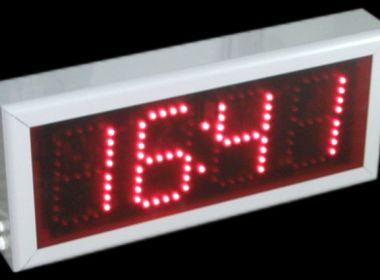 Χρονόμετρο LED 4 ψηφίων