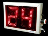 LED countdown timer 2 digits