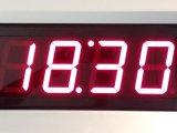 Ψηφιακό ρολόι Χρονόμετρο Τοίχου LED