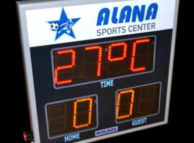 General LED Scoreboard