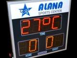Sports LED Scoreboard timer